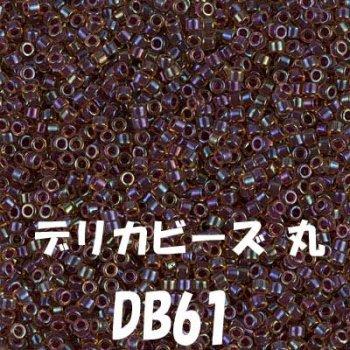 デリカビーズ 20g DB61