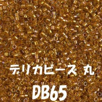デリカビーズ 20g DB65