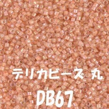 デリカビーズ 20g DB67