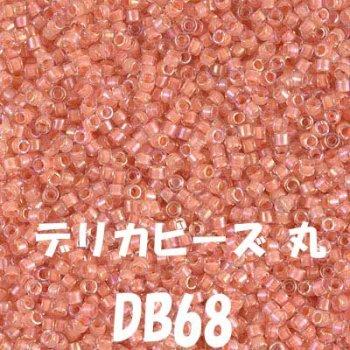 デリカビーズ 20g DB68