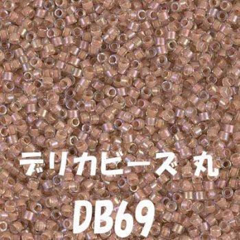 デリカビーズ 20g DB69