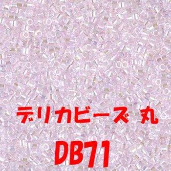 デリカビーズ 20g DB71