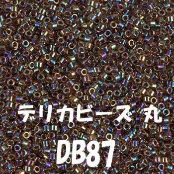 デリカビーズ 20g DB87