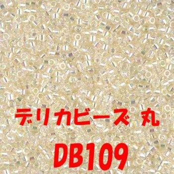 ミユキ デリカビーズ 20g DB109