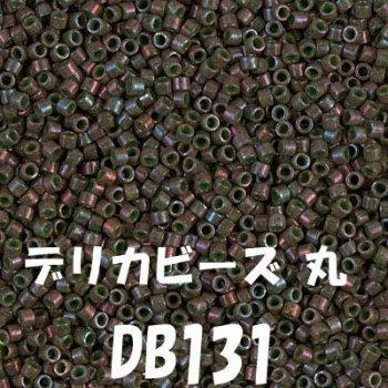 ミユキ デリカビーズ 20g DB131
