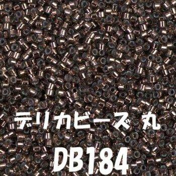 ミユキ デリカビーズ 20g DB184