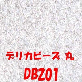MIYUKI デリカビーズ 20g DB201