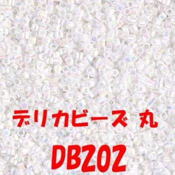 MIYUKI デリカビーズ 20g DB202