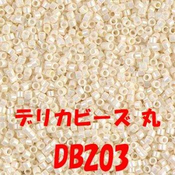 MIYUKI デリカビーズ 20g DB203
