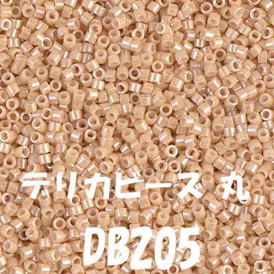 MIYUKI デリカビーズ 20g DB205 【参考画像1】