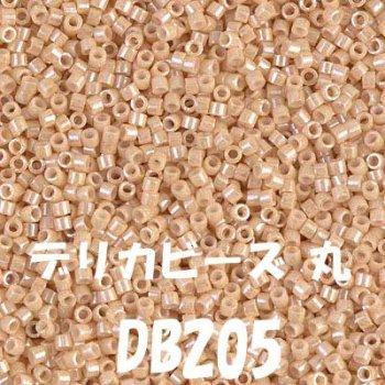 MIYUKI デリカビーズ 20g DB205