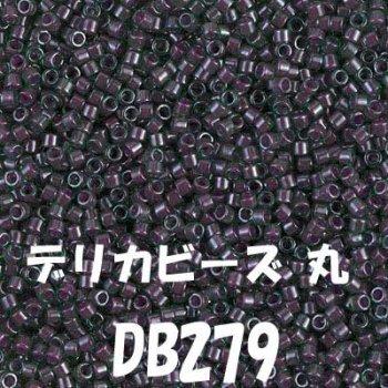 MIYUKI デリカビーズ 20g DB279