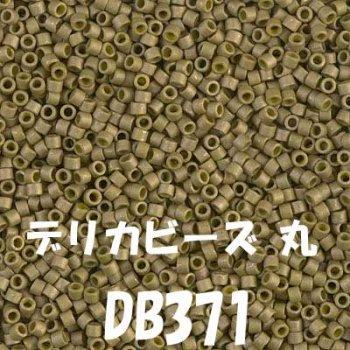 MIYUKI デリカビーズ 20g DB371