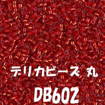 デリカビーズ 丸 20g DB602