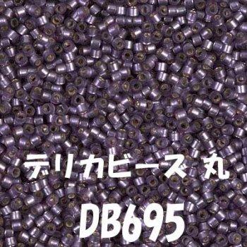 デリカビーズ 丸 20g DB695