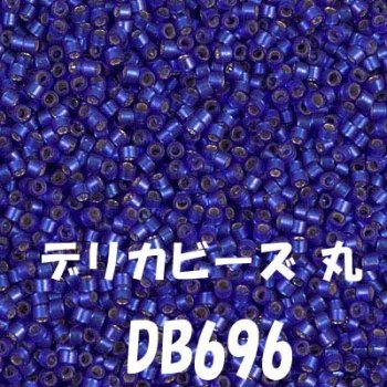 デリカビーズ 丸 20g DB696