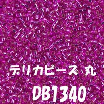 デリカビーズ 丸 20g DB1340