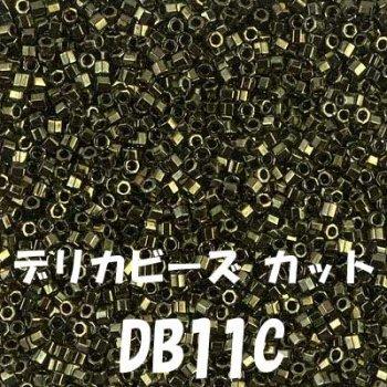 デリカビーズ DB11C 20g