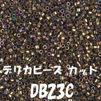 デリカビーズ DB23C 20g