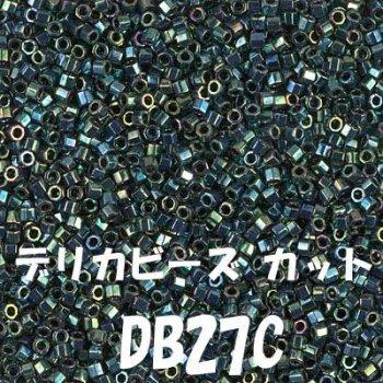 デリカビーズ DB27C 20g