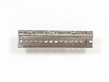デリカビーズ織り用金具 ブローチ金具レリーフ4.5cm BR-9 S