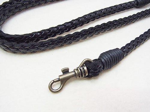 ジャスミン ショルダーひも ローびきテープS1312 黒 幅約0.8cm 約1.1m 【参考画像2】