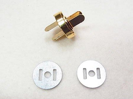 ジャスミン マグネットホック M72-G ゴールド 【参考画像2】