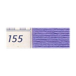 DMC刺繍糸 25番 155