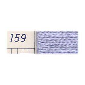 DMC刺繍糸 25番刺しゅう糸 159