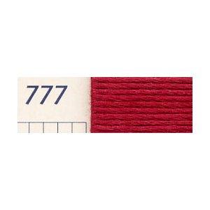 DMC刺繍糸 25番刺しゅう糸 777