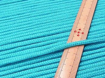 アクリルひも あさぎ色 太さ約3mm 1反約50m 【参考画像1】