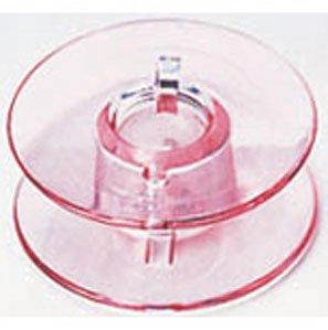 クロバー 37-017 水平釜用プラボビン 家庭用H-2型 全回転 6個入×5袋セット
