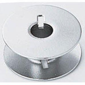 クロバー 37-022 工業用ボビン I-2型 全回転  3個入×5袋セット