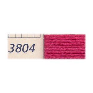 DMC刺繍糸 25番 3804