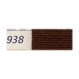 DMC刺繍糸 25番刺しゅう糸 938