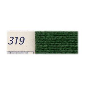 DMC刺繍糸 25番刺しゅう糸 319