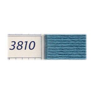 DMC刺繍糸 25番 3810