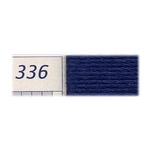 DMC刺繍糸 25番 336