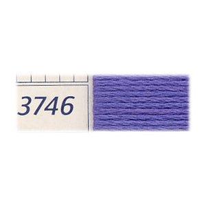 DMC刺繍糸 25番刺しゅう糸 3746