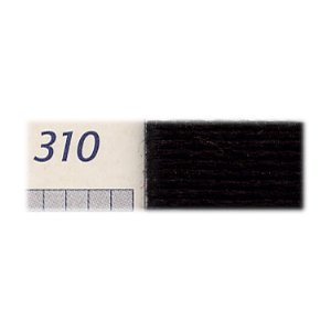 DMC刺繍糸 25番刺しゅう糸 310