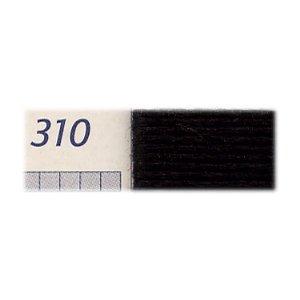 DMC刺繍糸 25番 310