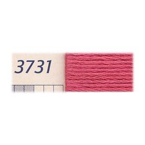 DMC刺繍糸 25番 3731