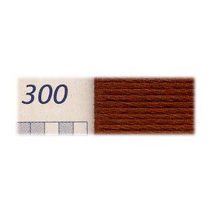 DMC刺繍糸 25番刺しゅう糸 300