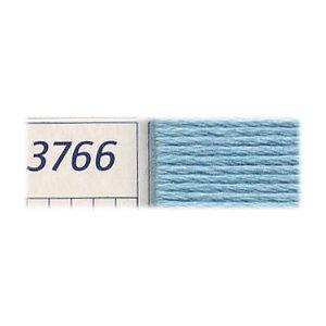 DMC刺繍糸 25番刺しゅう糸 3766