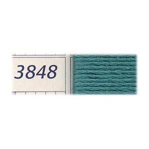 DMC刺繍糸 25番 3848