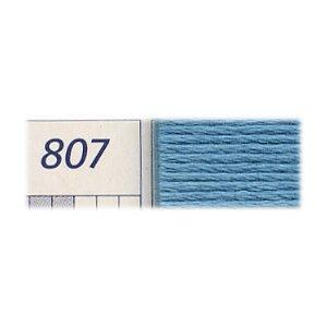 DMC刺繍糸 25番 807