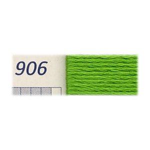 DMC刺繍糸 25番 906