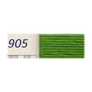 DMC刺繍糸 25番 905