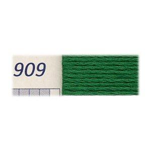 DMC刺繍糸 25番 909