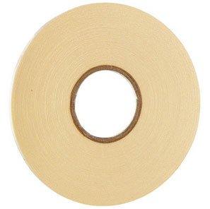 クロバー 58-503 両面テープ 2mm/20m巻 5本セット